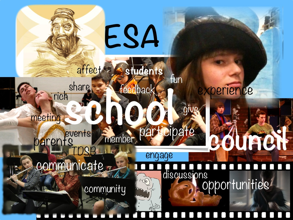 ESA Montage