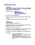 OUAC 101 OCAS Handout