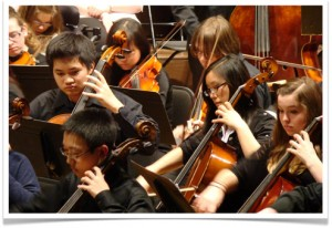 Instrumental Music at ESA