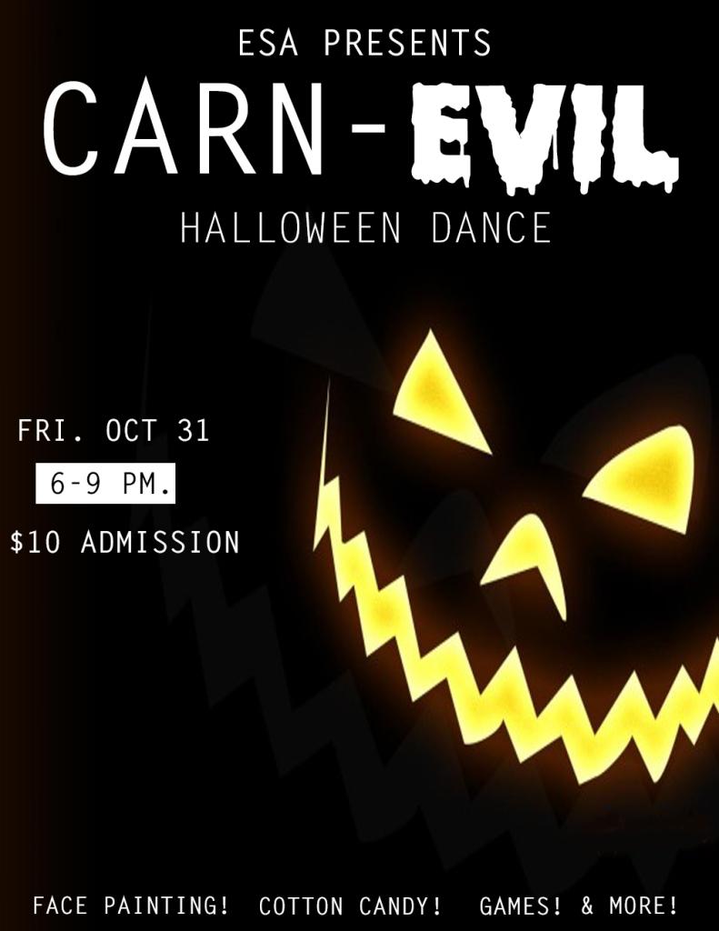Halloween Dance 1