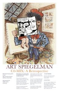 spiegelman giveaway