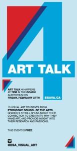 Art Talk 4