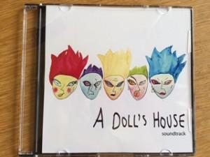 doll CD