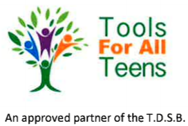 tools for teens